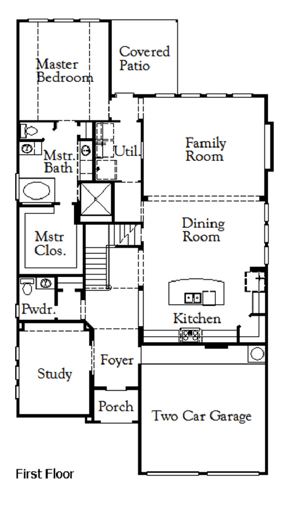 Coventry homes design 2944 for Coventry homes floor plans