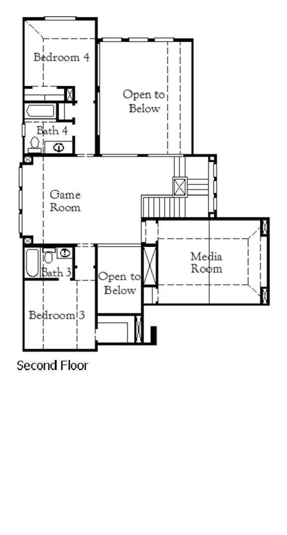 Coventry homes design 3099 for Coventry homes floor plans