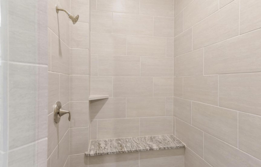 Coventry Homes Plan 2153 C Stand in Shower in Canyon Falls