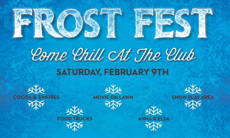 Frost Fest Event at Canyon Falls Community Northlake, TX